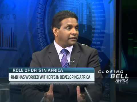 Role of Development Financial Institutions in Africa