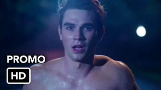 Riverdale Season 2 Episode 1 FULL EPISODE