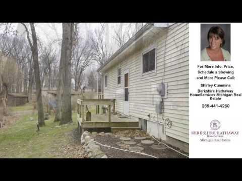 23380 North Avenue, Battle Creek, MI Presented by Shirley Cummins.