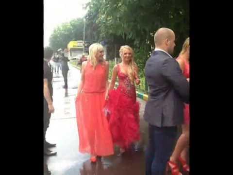 Дом 2 Свадьба Евгении Феофилактовой и Антона Гусева