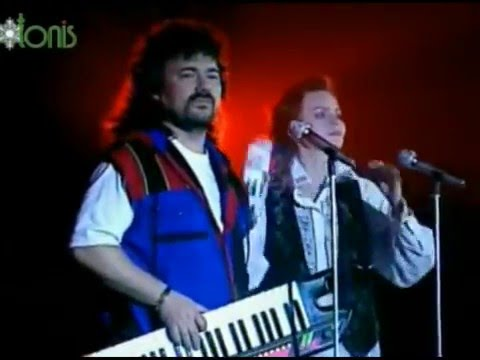 Тарас Петриненко і Тетяна Горобець. Концерт  ''Бути'' (2 частина)