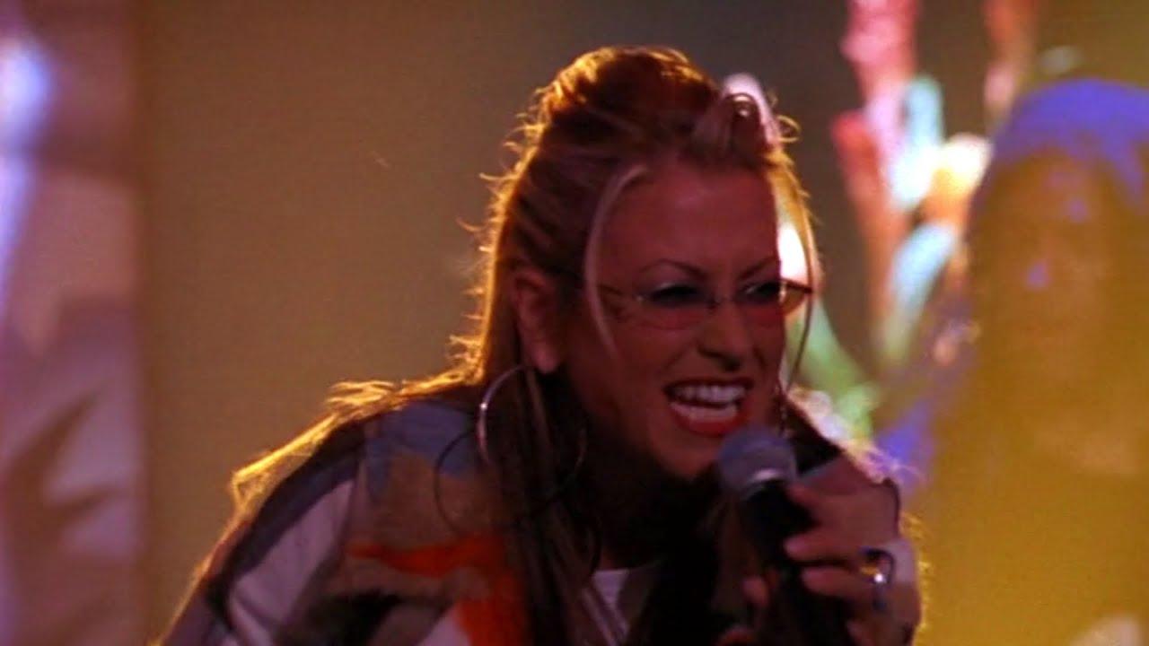Download Anastacia - Ally McBeal appearances