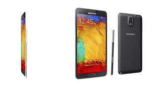 Samsung Galaxy Note 3 N900 32GB Unlocked GSM 4G LTE Android Smartphone with S Pen Stylus