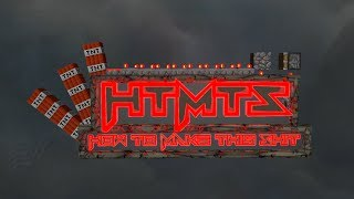 【HTMTS13】1.5-1.8+ SLOT MACHINE-Lever-Styled Tileable 2wide Compacted- 【tutoriel / tutorial】