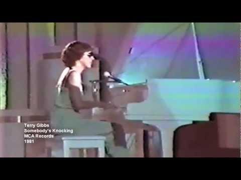 TERRY GIBBS - SOMEBODY'S KNOCKIN'
