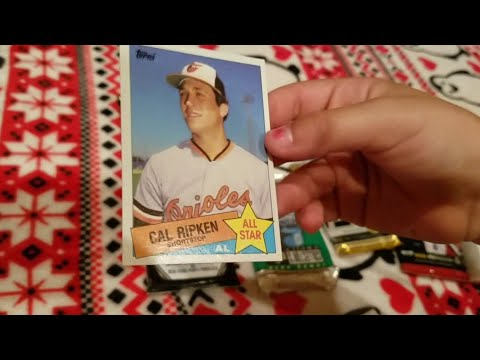 Orlando Baseball Card Show August Edition