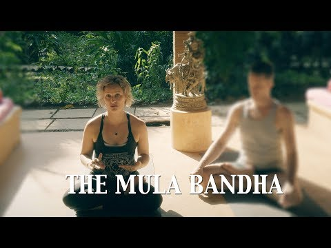 The Mula Bandha & How to Engage it