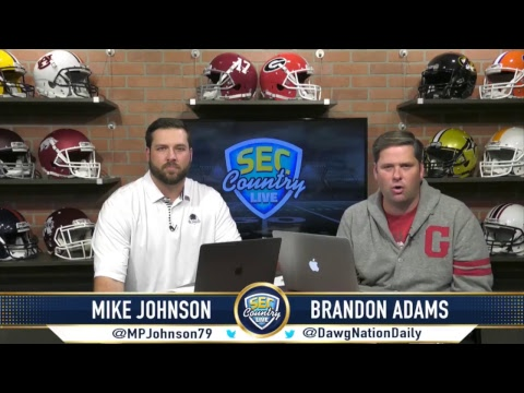 SEC Country Live, March 21st