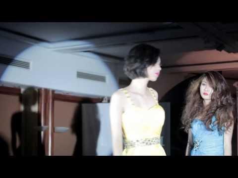 Tạo mẫu tóc Phùng Tuấn Anh đại sứ thương hiệu Landoll Việt Nam