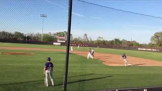 Junior Baseball Season Highlights
