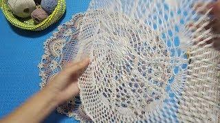 Вязание крючком из