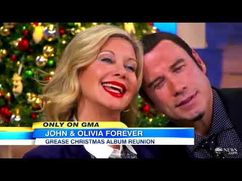 Olivia Newton-John & John Travolta: Good...