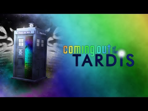 Coming Out Of The TARDIS | Pride 2017 | HD