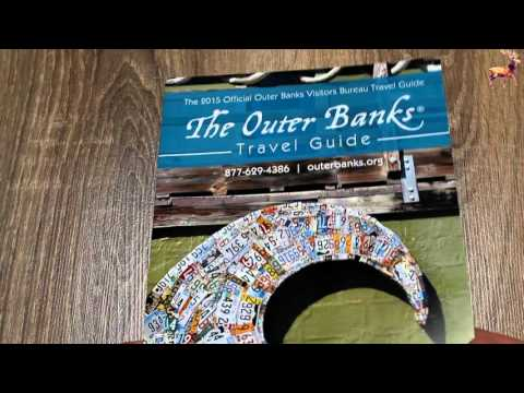 Free Outer Banks travel guide | Халява № 83