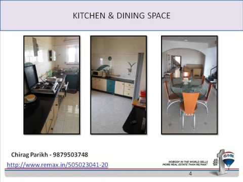 5 BHK PENTHOUSE FOR SALE IN BAGESHREE APARTMENT, SATELLITE, AHMEDABAD, INDIA