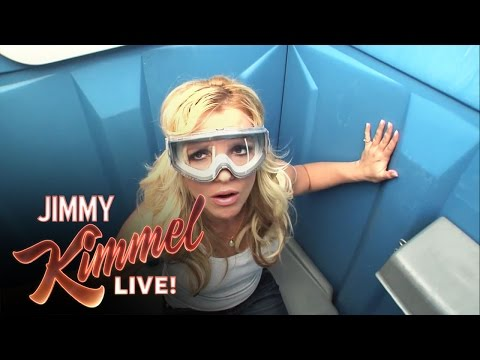 Thumbnail: Britney Spears Deleted Scene from Jackass 3