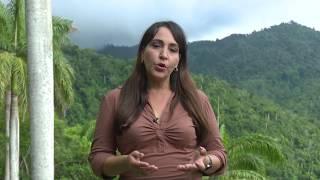 Por Cuba: En la Sierra Maestra