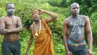 Balifanibanunka - Badman Crusher [official video]Uganda Music