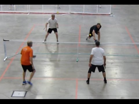 Mid-America Tournament-MD 55+ GOLD MEDAL Match (partial ...