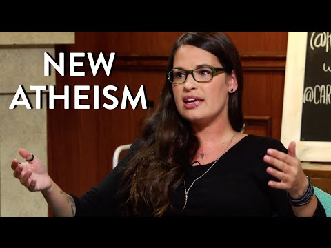 New Atheist Movement: Why Are Atheists So Hated?