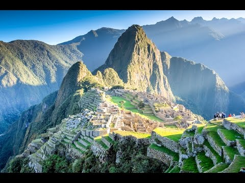 The Mount Zion and Machu Picchu Connection | Temple of Solomon | Mount Meru