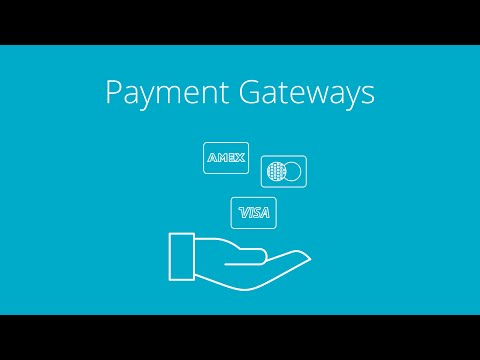 Payment Gateways - Launch Store | Bigcommerce University