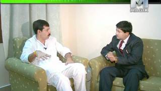 Interview of Dhananjay Singh By Prasoon Shukla Part - 1