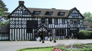 Laura Ashley Hotel The Manor launch video