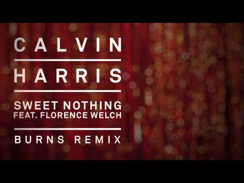 Calvin Harris feat. Florence Welch - Sweet Nothing (BURNS Remix)