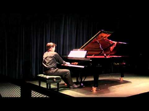 "Gheorghe Costinescu, ""Sonata for the Piano"""