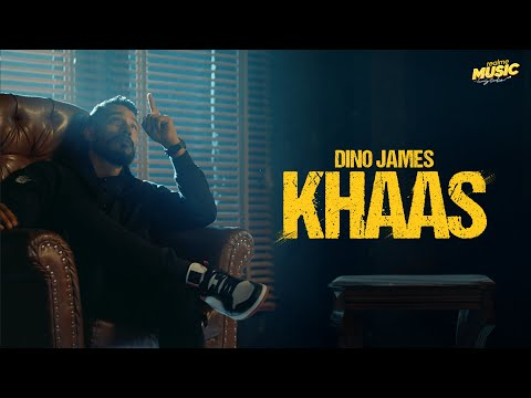 KHAAS LYRICS - Dino James | James Hindi Rap 2021