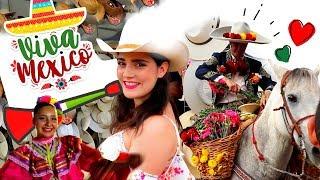 FIESTAS PATRIAS, LA FETE DU 15 SEPTEMBRE AU MEXIQUE - Arandas 2018