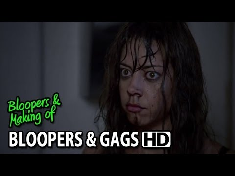The To Do List 2013 Bloopers, Gag Reel & Outtakes