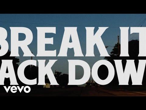 Pat Green - Break It Back Down (Lyric Video)