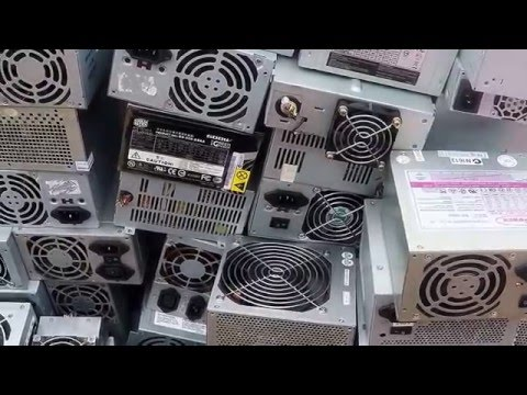 PC Power Supply Scrap or Sell