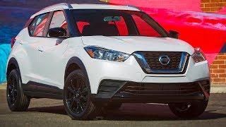 Nissan Kicks (2018) A terrible Juke replacement?