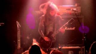 Freakangel - Gods Blind Game (live 2012)