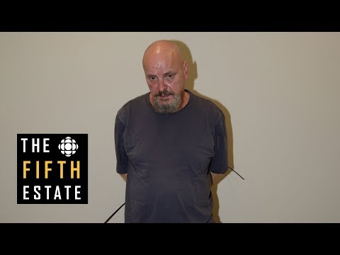 Basil Borutski full police interview:  triple murderer detai