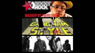 GANGNAM STYLE REMIX DJ ROCKY ROCK