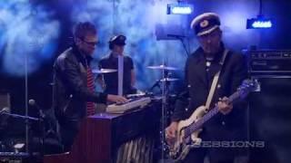 Gorillaz - Glitter Freeze Live (Aol Sessions)