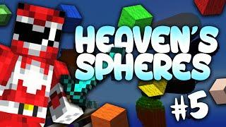 Minecraft | IL MAGO SWAG YOLO DEI DUNGEON! Heaven's Spheres #5