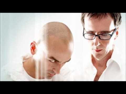 Underworld vs Mysterons, Beebop Hurry, Brian Eno & Karl Hyde