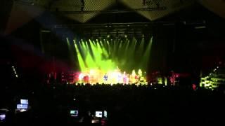 TOTO XIV LIVE in Berlin 11.06.2015 Tempodrom
