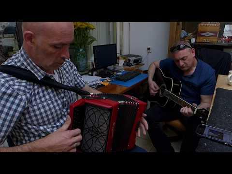 Pat Wright & Liam McCarthy (1)