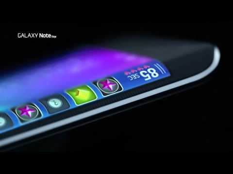Samsung GALAXY Note Edge - Introduction