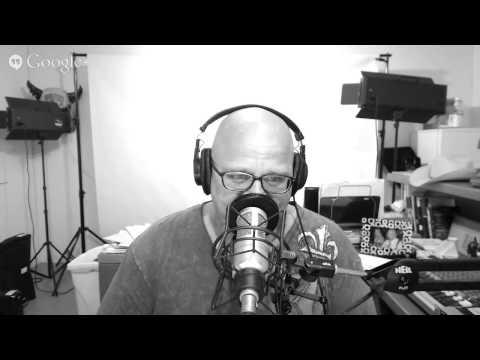 112 - Live Hot Dog Vendor Radio