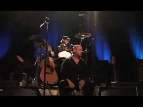 Frank Black Francis - Re-Make/Re-Model - Live 2007