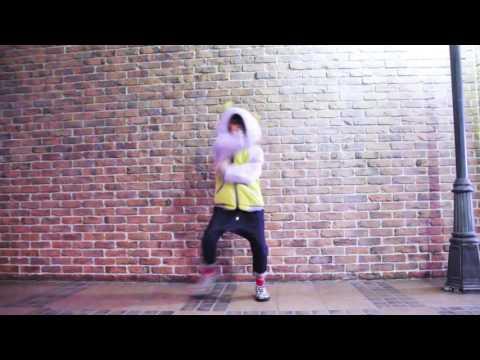 練習用『反転』【りりり】ハッピーシンセサイザ を踊ってみた『MIRROR』