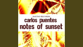 Notes of Sunset