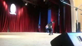 ACROMION - TSMU FRESHERS PARTY 2012